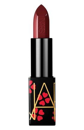 Помада audacious lipstick, ginette NARS бесцветного цвета, арт. 34500696NS | Фото 1