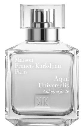 Парфюмерная вода aqua universalis cologne forte MAISON FRANCIS KURKDJIAN бесцветного цвета, арт. 1023202 | Фото 1