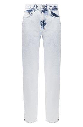 Женские джинсы KSUBI светло-голубого цвета, арт. 5000005555   Фото 1