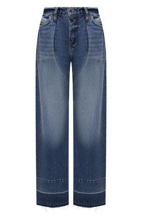 Женские джинсы FRAME DENIM синего цвета, арт. MPJRH385   Фото 1