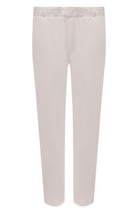 Мужские хлопковые брюки CITIZENS OF HUMANITY кремвого цвета, арт. 7006-1166 | Фото 1