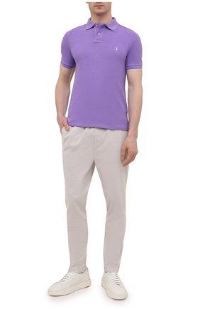 Мужские хлопковые брюки CITIZENS OF HUMANITY кремвого цвета, арт. 7006-1166 | Фото 2