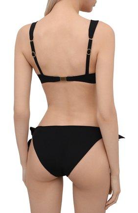 Женский раздельный купальник ANDRES SARDA черного цвета, арт. 3410216-3410255 | Фото 3