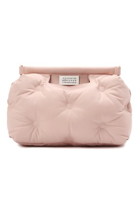 Женская сумка glam slam MAISON MARGIELA светло-розового цвета, арт. S61WG0034/PR818   Фото 1