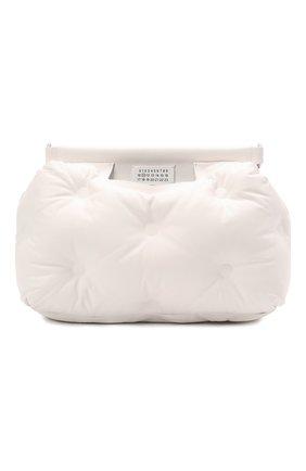 Женская сумка glam slam MAISON MARGIELA белого цвета, арт. S61WG0034/PR818   Фото 1