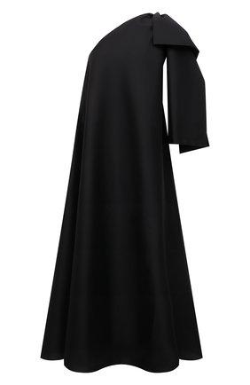 Женское платье BERNADETTE черного цвета, арт. HS20-DRESS-WIN-TAF-2 | Фото 1