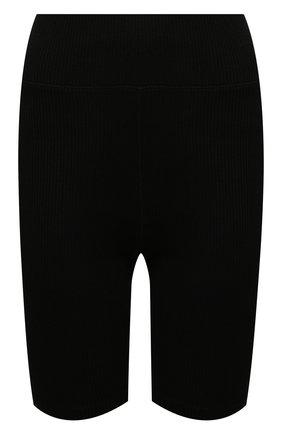 Женские шорты RAG&BONE черного цвета, арт. WCC21S9012PR12 | Фото 1