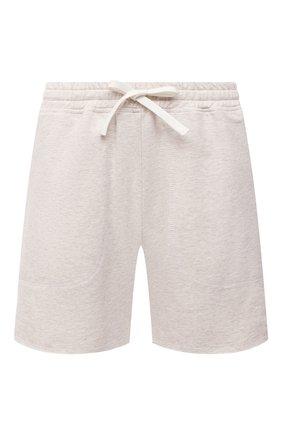 Женские шорты EVA B.BITZER бежевого цвета, арт. 11322945   Фото 1