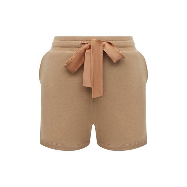 Хлопковые шорты I.D. Sarrieri