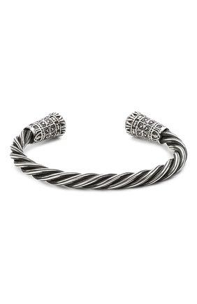 Женский браслет GL JEWELRY серебряного цвета, арт. M430003-S97-305 | Фото 1