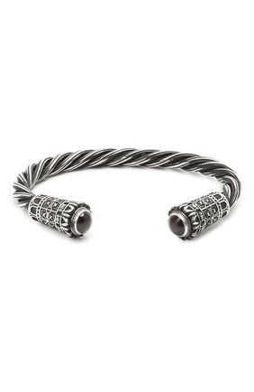 Женский браслет GL JEWELRY серебряного цвета, арт. M430003-S97-305 | Фото 2