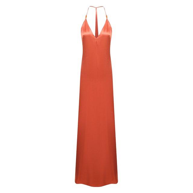 Платье из вискозы Galvan London