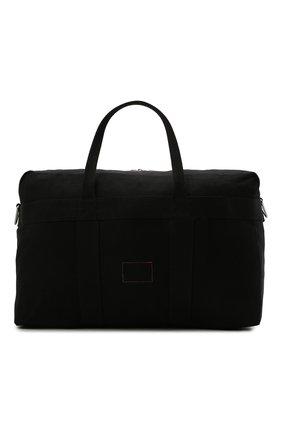 Женская дорожная сумка HERON PRESTON FOR CALVIN KLEIN черного цвета, арт. K50K508121 | Фото 1