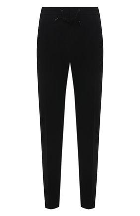Мужские брюки BOSS черного цвета, арт. 50453780 | Фото 1