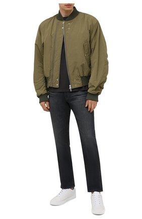 Мужские джинсы AG темно-серого цвета, арт. 1174AHD/08YTAV/MX | Фото 2