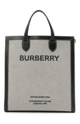 Текстильная сумка-тоут Horseferry | Фото №1