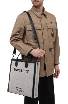 Текстильная сумка-тоут Horseferry | Фото №2
