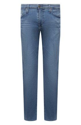 Мужские джинсы AG голубого цвета, арт. 1174AND/MNTS/MX | Фото 1