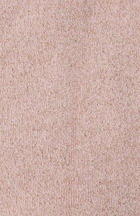 Женские носки shiny FALKE розового цвета, арт. 46250 | Фото 2 (Материал внешний: Вискоза)