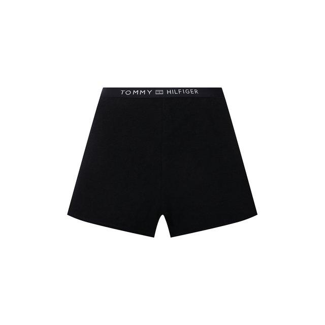 Хлопковые шорты Tommy Hilfiger