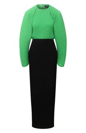 Женское платье SOLACE разноцветного цвета, арт. 0S21061A | Фото 1