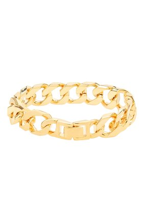 Женский браслет CRYSTALLINE JEWELLERY золотого цвета, арт. 554В | Фото 2