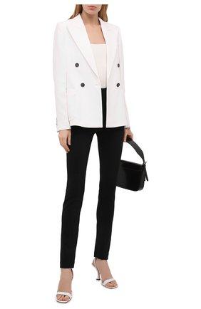 Женские брюки KSUBI черного цвета, арт. 5000005985   Фото 2