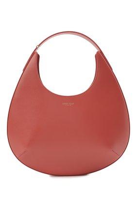 Женская сумка GIORGIO ARMANI розового цвета, арт. Y1E177/YTF4A   Фото 1