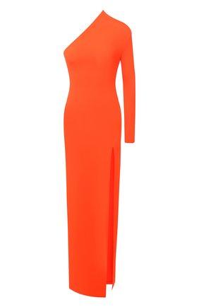 Женское платье SOLACE оранжевого цвета, арт. 0S21068 | Фото 1