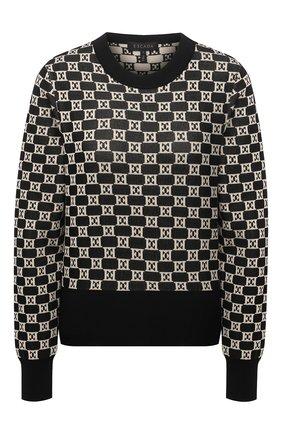 Женский пуловер ESCADA коричневого цвета, арт. 5035172 | Фото 1