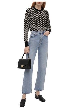 Женский пуловер ESCADA коричневого цвета, арт. 5035172 | Фото 2