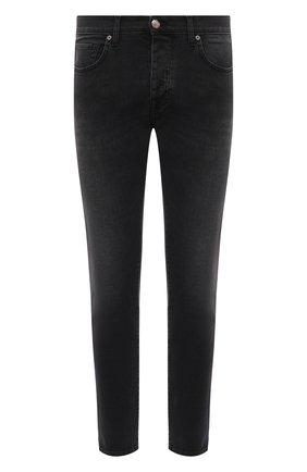 Мужские джинсы TWO MEN IN THE WORLD темно-серого цвета, арт. A1BTM1 Marco   Фото 1