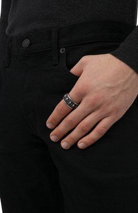 Женское серебряное кольцо jolly roger GL JEWELRY серебряного цвета, арт. M700004-S97-01 | Фото 2