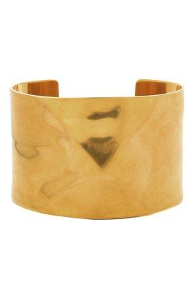 Женский браслет  VALENTINO золотого цвета, арт. VW0J0I22/MET | Фото 1