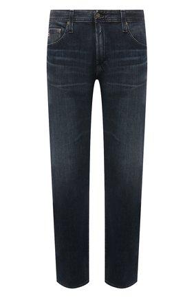 Мужские джинсы AG темно-синего цвета, арт. 1B25FXD/06YQCY/MX | Фото 1