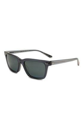 Женские солнцезащитные очки OLIVER PEOPLES черного цвета, арт. 5388SU-16643R | Фото 1