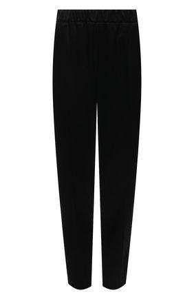 Женские брюки ESCADA черного цвета, арт. 5034738 | Фото 1