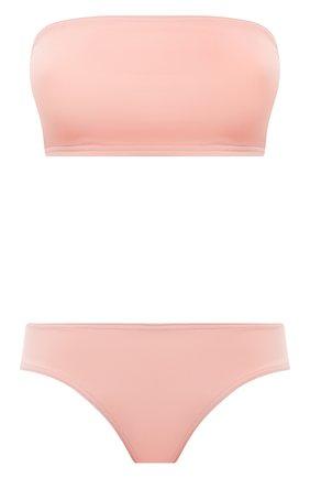 Женский раздельный купальник SHAN светло-розового цвета, арт. 42190-26-42190-34   Фото 1
