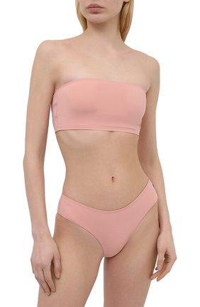 Женский раздельный купальник SHAN светло-розового цвета, арт. 42190-26-42190-34   Фото 2