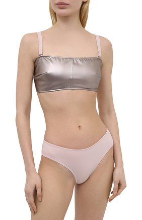 Женский раздельный купальник SHAN розового цвета, арт. 42143-26-42143-34   Фото 2