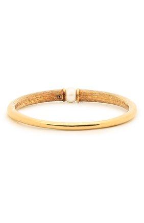 Женский браслет darcey CHLOÉ золотого цвета, арт. CHC21UFB12BRR | Фото 2