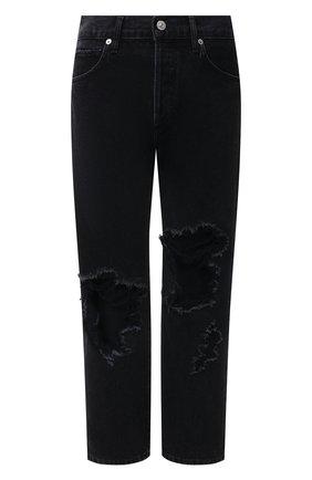 Женские джинсы CITIZENS OF HUMANITY темно-серого цвета, арт. 1766-1134 | Фото 1