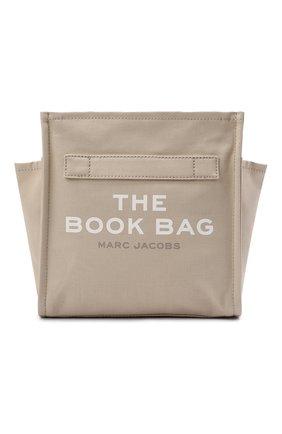 Женский сумка-тоут MARC JACOBS (THE) бежевого цвета, арт. M0017047   Фото 1