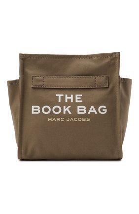Женский сумка-тоут MARC JACOBS (THE) хаки цвета, арт. M0017047   Фото 1
