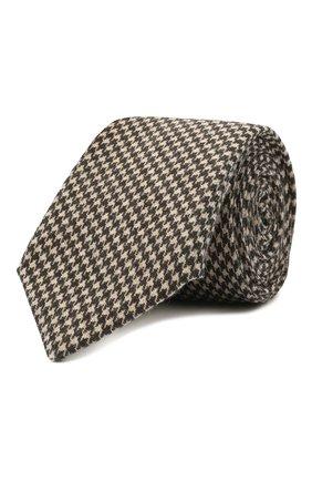 Шерстяной галстук | Фото №1