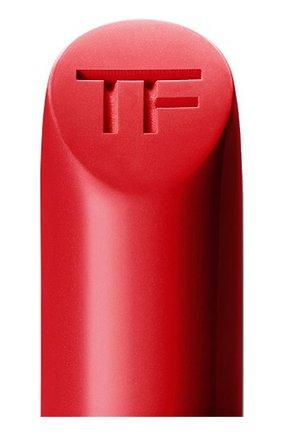 Помада для губ lip color, оттенок 303 empire TOM FORD бесцветного цвета, арт. T0T3-0F | Фото 2