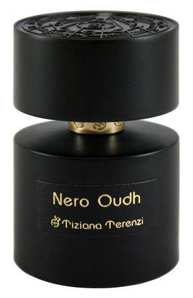 Духи nero oudh (100ml) TIZIANA TERENZI бесцветного цвета, арт. 8016741482571 | Фото 1 (Ограничения доставки: flammable)