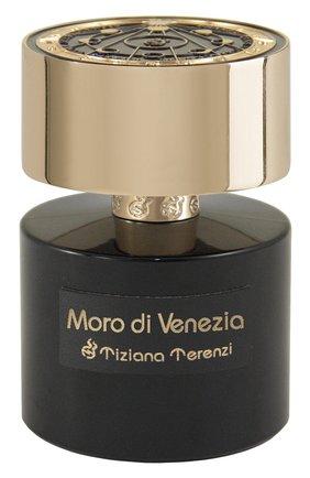 Духи moro di venezia (100ml) TIZIANA TERENZI бесцветного цвета, арт. 8016741022579 | Фото 1 (Ограничения доставки: flammable)