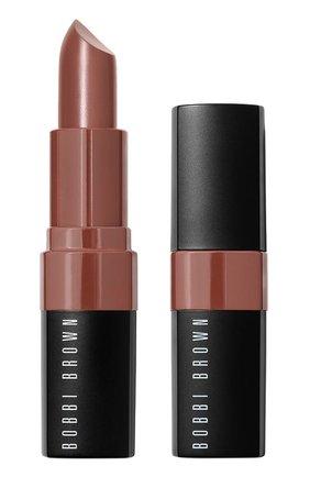 Помада для губ real nudes crushed lip color, cocoa BOBBI BROWN бесцветного цвета, арт. EH21-35   Фото 1