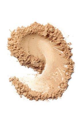 Крем-пудра для лица skin weightless powder foundation, warm beige BOBBI BROWN бесцветного цвета, арт. ET5K-15   Фото 2
